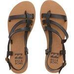 Billabong Women's Tan Linez Sandals
