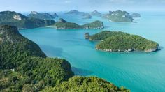 thailand beautiful scenery - Google Search