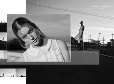 Stories Collective - Movement / Cut Piece