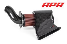 In need of our APR Carbon Fiber Intake for the GTI, or Golf R? Give your Audi or VW performance and styling with APR performance. Vw Golf R Mk7, Vw Performance, Jdm Tuning, Vw Tiguan, Golf Accessories, Fuel Economy, Carbon Fiber, Volkswagen, Audi