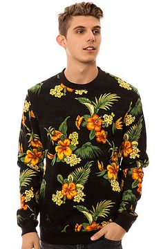 The 30-30 Sweatshirt in Black by 10 Deep use rep code: OLIVE for 20% off!