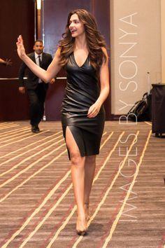 Deepika Padukone Age, Affairs, Height, Bio & Career - Famous World Stars Indian Celebrities, Bollywood Celebrities, Indian Bollywood, Bollywood Fashion, Beautiful Bollywood Actress, Beautiful Actresses, Dipika Padukone, Deepika Padukone Style, Leather Dresses