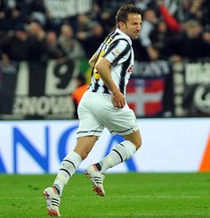 Del Piero did it again!!