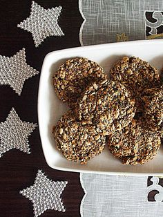 W krainie smaków: Słone przekąski Cookies, Chocolate, Food, Crack Crackers, Biscuits, Essen, Chocolates, Meals, Cookie Recipes