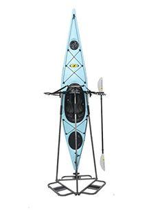 Glacik Stone Man Sports G-750-PH4 Vertical Space Saving Rack for Kayak and SUP Storage Bronze Stoneman Sports http://www.amazon.com/dp/B00HV34FTQ/ref=cm_sw_r_pi_dp_KqbSwb1FPS441