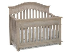 "Kids Bedroom Gallery Nj maximo convertible crib driftwood | the ""weathered"" look"
