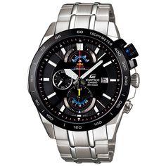 b43bc96bdb7 Watchuseek Watch Blog  Casio Release Red Bull Racing Edifice Watch -  http   . Relogio ...