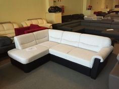 Carthago nyitható sarok kanapé