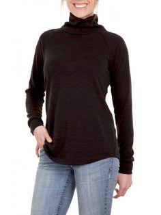 Jalie 3667 - MARIE-CLAUDE - Soft Turtleneck Sweater