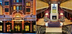 The Jade Hotel, NYC, New York - Best Boutique Luxury Hotel Reviews
