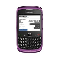 blackberry purple - Imagini Google ❤ liked on Polyvore featuring phones, electronics, celular, accessories and cellphones