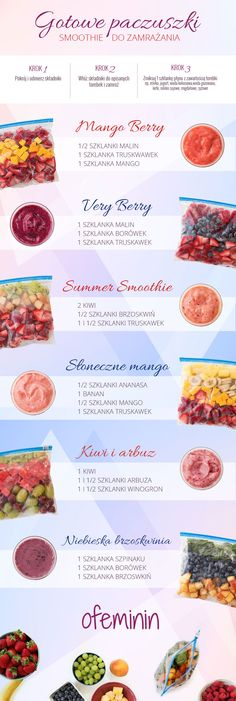 Co planujesz kupić tej jesieni - minimaldesign. Healthy Smoothies, Healthy Drinks, Smoothie Recipes, Healthy Eating, Raw Food Recipes, Diet Recipes, Healthy Recipes, Breakfast Smoothies For Weight Loss, Tiny Food