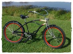 GT Dyno Glide Deluxe  cruiser bicycle