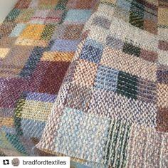 いいね!36件、コメント3件 ― Nicola Ruddさん(@nicolaruddtextiles)のInstagramアカウント: 「#Repost @bradfordtextiles (@get_repost) ・・・ Great use of Shetland wool for interiors by…」