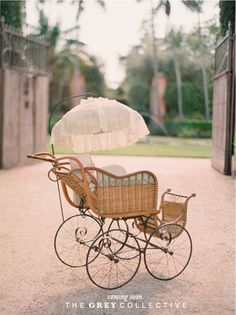 There is a vintage pram at Antiques Village that I would LOVE to have even though I'm not planning to have kids anytime soon.