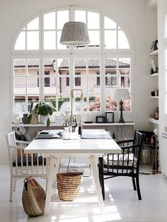 Step Inside The Charming Home Of A Swede Living In Italy Office DecorHome