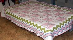 Quilts, Blanket, Bed, Handmade, Home, Scrappy Quilts, Comforters, Blankets, Hand Made