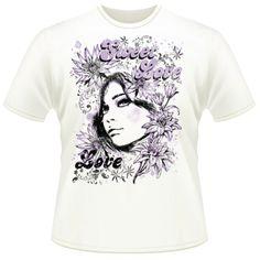 Tricou pentru indragostiti Mens Tops, T Shirt, Fashion, Supreme T Shirt, Moda, Tee Shirt, Fashion Styles, Fashion Illustrations, Tee
