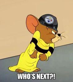 Pittsburgh Steelers Wallpaper, Pittsburgh Steelers Football, Pittsburgh Sports, Football Team, Steelers Rings, Nfl Jokes, Here We Go Steelers, Steeler Nation, Nfl Logo
