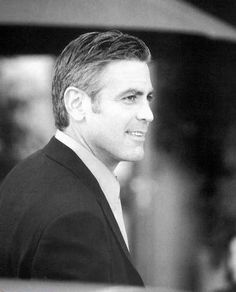 George Cloony .....