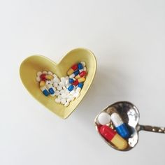 Anyone else need this today?. Two nights out on the trot and raging hayfever.  Drugs are the only solution this Sunday #fms_Sunday  #capturingcolour #nothingisordinary #sunday  #drugs #breakfast #creativityinmybreakfast #heartshaped #sundaymorning #sundaysbest