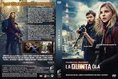 La Quinta Ola (2016) (DVDR1 NTSC Final) Latino | Ingles - CineFire.Tk