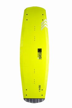 2014 Ronix Parks Wakeboard