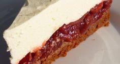 Creamy Cherry Cake http://www.recepti.hr/recepti/slatko/creamy-cherry-cake