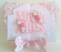 Sale-lovely-large-3d-open-book-wedding-card-topper-with-stand-LAST-ONE