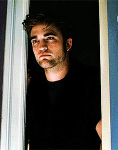 Robert Pattinson gif - Remember Me