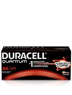 Duracell Quantum AlkalineManganese Dioxide AA Battery 4 to 130 Degrees F Pack of 24 * Continue to the product at the image link. Body Weight Scale, Alkaline Battery, Heart Rate Monitor, Fitness Tracker, Packing, Engineer, Health, Household, Image Link