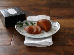 柚子を丸ごと使った銘菓「柚餅子」って知ってる? | roomie(ルーミー)
