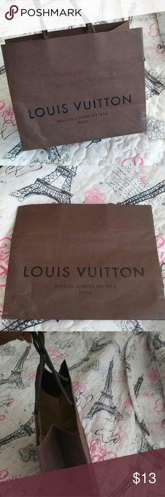 Louis vuitton shopping bag Louis vuitton shopping bag Louis Vuitton Other