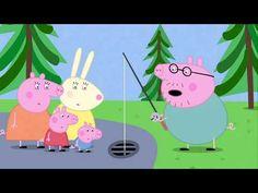 Peppa pig em Português brasil - Varios episodios 44 - Capitulos novo   Completo  Dublado Portugues   Video   Pinterest   Peppa pig em português, ...