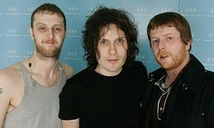 Mince, Jon and Barry Fratelli