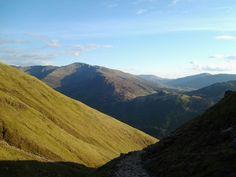The Summit of Ben Nevis in Fort William, Highland