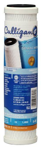 Culligan D30A Level 2 Drinking Water Replacement Cartridge ** Learn more by visiting the image link.Note:It is affiliate link to Amazon.