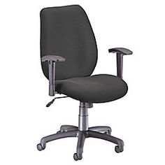 workpro 3000 series ergonomic custom fit fabric mid back chair