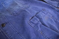 VTG-French-Blue-Washed-Out-Faded-Workwear-work-Wear-Chore-jacket-50s-hobo-04