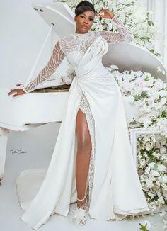 Different Wedding Dresses, Plus Size Wedding Gowns, Sexy Wedding Dresses, Cheap Wedding Dress, Bridal Dresses, Bridesmaid Dresses, Prom Dresses, Lace Dress Styles, Amazing Wedding Dress