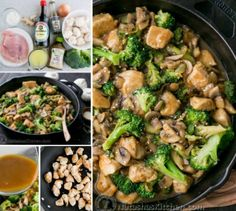 Chicken Broccoli Stir Fry Gets Rave Reviews | The WHOot