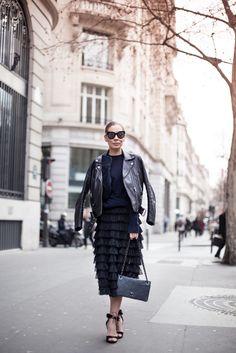 My Style - Fashion - Kira Kosonen