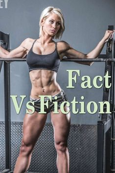 Are you killing yourself at the gym but not seeing results? Chances are, someone's given you some dodgy advice, and you're the one paying the price. Here, we uncover the biggest ab myths to help you turn your exercise regime around – so you'll be rocking some killer abs in no time.