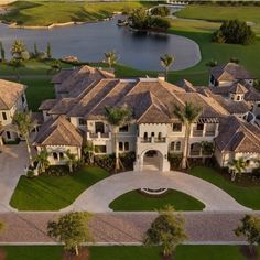 See pictures of a sq/ft luxury Tuscan estate home in Talis Park, Naples FL. This amazing house was built from floor plans by Weber Design Group. Beach House Plans, Dream House Plans, Plans Architecture, Architecture Design, Dream Mansion, Luxury Homes Dream Houses, Dream Homes, Modern Mansion, Mansions Homes