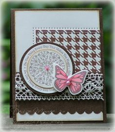 FS171 One Thing _pb by peanutbee - Cards and Paper Crafts at Splitcoaststampers