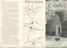 crane paper company