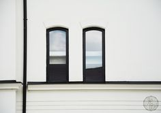 Architecture Windows Lines Photography