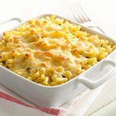 Macaroni Cheese  #PerfectItaliano  #Recipe