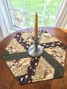Quilted Round Table Toppers.Image Result For Quilted Round Table Toppers Patterns Quilted