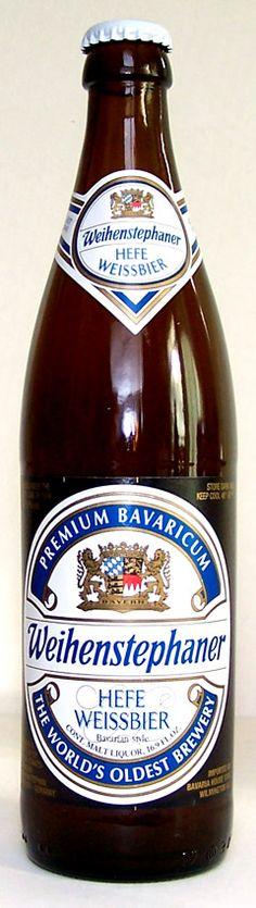 Classic German Beer